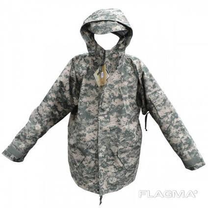 Куртка Mil-Tec с подстежкой ACU