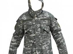 Куртка на овчине ACU