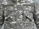 Куртка на овчине ACU - фото 5