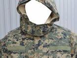 Куртка на овчине Marpat - фото 4