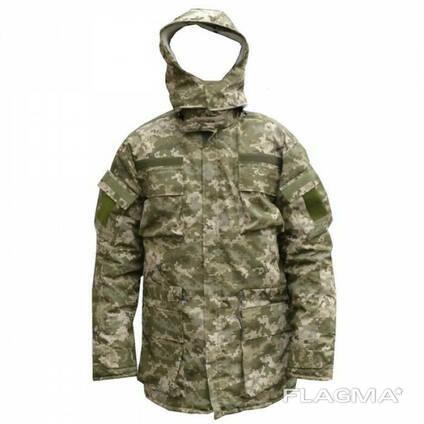 Куртка на овчине ММ-14
