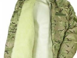 Куртка на овчине MTP