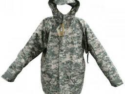 Куртка НАТО ACU мембрана с подстежкой Милтек