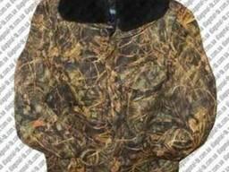 Куртка охотника утепленная