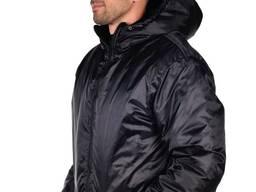 Рабочая куртка утепленная