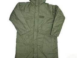 Куртка-парка мембранная трансформер водозащитная