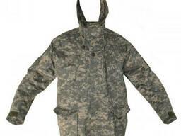 Куртка парка непроницаемая НАТО ACU