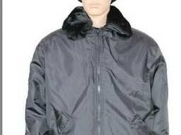Куртка Пилот утеплённая