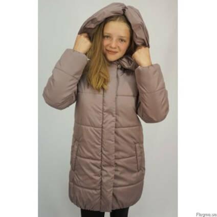 Куртка подросток девочка зима. Распродажа