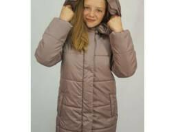 Куртка подросток девочка зима. Распродажа - фото 1
