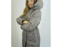 Куртка подросток девочка зима. Распродажа - фото 2