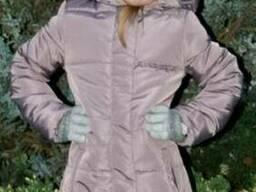 Куртка подросток девочка зима. Распродажа - фото 5