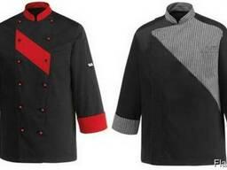 Куртка повара под заказ