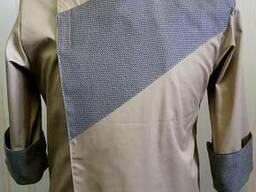 Куртка поварская, китель, поварской китель