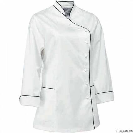 Куртка поварская женская или мужская