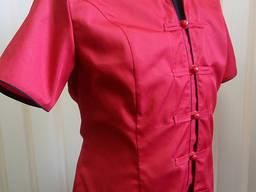 Куртка поварская женская, под заказ