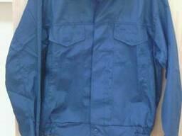 Куртка рабочая деми