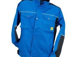 Куртка рабочая демисезонная цвет валисек