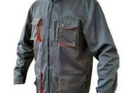 Куртка рабочая демисезонная Декко, ткань саржа