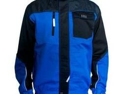 Куртка рабочая демисезонная Теч , ткань саржа