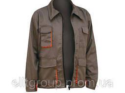 Куртка рабочая, для водителей, экспедиторов