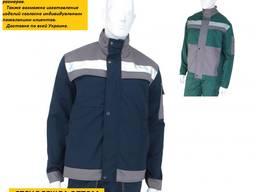 Куртка рабочая Инженер стайл