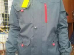 Куртка рабочая Люкс