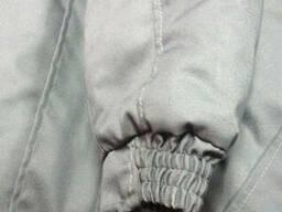Куртка рабочая на синтепоне ИТР (без логотипа), размер 48