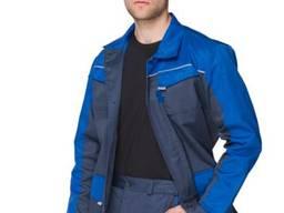 Куртка рабочая Специалист ткань грета ЧШК