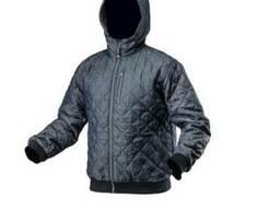 Куртка рабочая стеганная Neo Tools