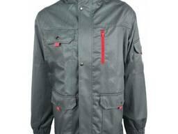 Куртка рабочая, ткань грета