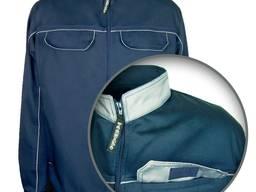 Куртка рабочая, ткань саржа, спецодежда
