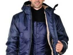 Курточка зимова робоча