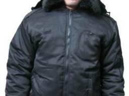 """Куртка рабочая утепленная """"Пилот"""""""