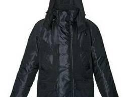 Куртка рабочая утепленная Вольф
