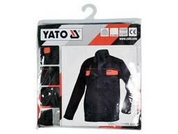 Куртка робоча YATO розмір S