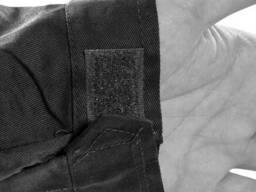 Куртка робоча YATO розмір XL