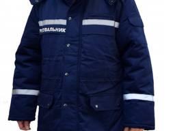 """Куртка """"Служба порятунку"""""""