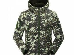 Куртка Softshell TrueGuard ACU