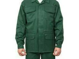 Куртка Специалист
