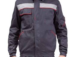 Куртка Спецназ NEW темно-серая