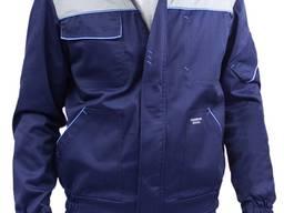Куртка Спецназ NEW темно-синяя