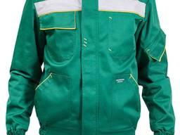 Куртка Спецназ NEW зеленая