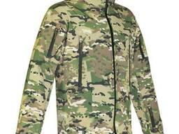 Рабочая куртка-ветровка