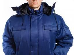 Куртка Техник темно-синяя