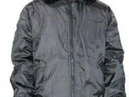 Куртка Титан, утепленная для охранных структур