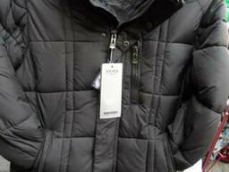Куртка утепленная мужская оптом