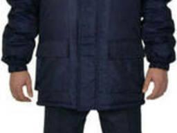 Куртка утеплённая Север