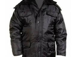 Пошив куртки утепленной