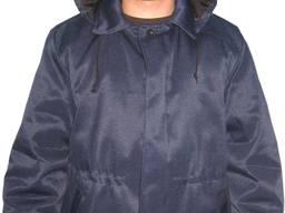 Куртка утепленная на Ватине